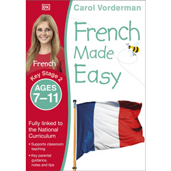 Carol Vorderman - French Made Easy