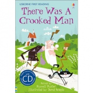Usborne English Learner's Editions 1: Elementary  - There Was a Crooked Man