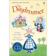 Usborne English Learner's Editions 1: Elementary  - The Daydreamer