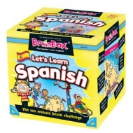 BrainBox - Let's Learn Spanish