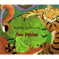 Fox Fables (Swahili - English)