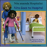 Nita Goes to Hospital (Swahili - English)