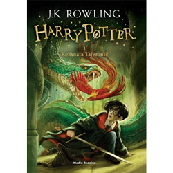 Harry Potter (2) i Komnata Tajemnic (Polish)