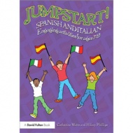 Jumpstart ! Spanish and Italian Engaging activities for ages 7-12