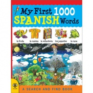 My First 1000 Spanish Words