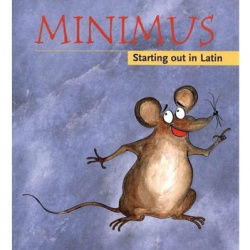 Minimus - Starting out in Latin: Audio CD