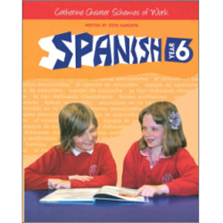 Catherine Cheater Scheme of Work for Spanish - Year 6