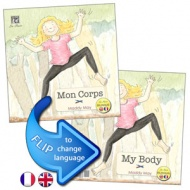 Mon Corps / My Body (French - English)