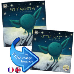 Petit Monstre / Little Beast (French - English)