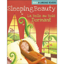 French Dual Language Readers - Sleeping Beauty: La Belle Au Bois Dormant