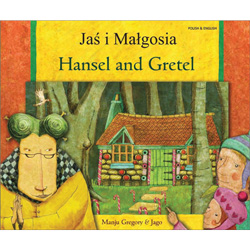 Hansel & Gretel: Polish & English