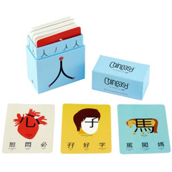 Chineasy® Chinese Flashcards