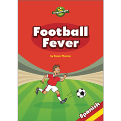 Football Fever  - Spanish