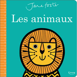 Jane Foster - Les animaux