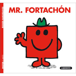 Mr. Fortachón
