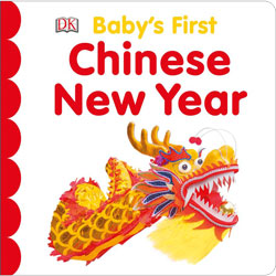 DK - Baby's First Chinese New Year