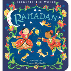 Celebrate the World: Ramadan