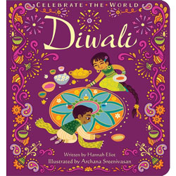 Celebrate the World: Diwali