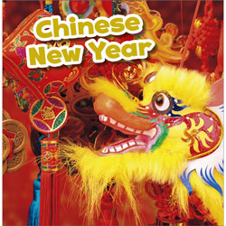 Festivals in Different Cultures: Chinese New Year