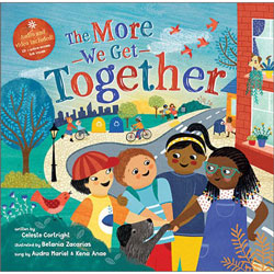 The More we Get Together (Multicultural Greetings)