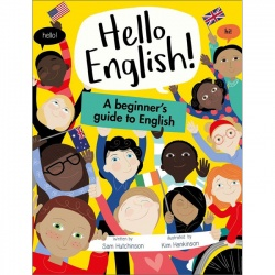 Hello English! A Beginner's Guide to English