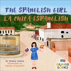 The Spanglish Girl / La Chica Espanglish