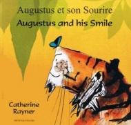 Augustus and his smile: Albanian & English