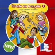 Chante en Français 2 (French Songs CD)
