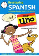 Developing Spanish - Libro Uno (Photocopiable)