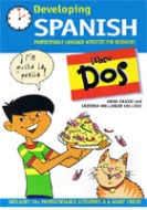 Developing Spanish - Libro Dos (Photocopiable)