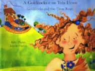 Goldilocks & The Three Bears (Vietnamese - English)