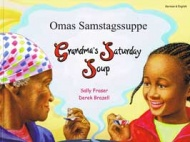 Omas Samstagssuppe / Grandma's Saturday Soup (German)
