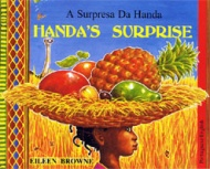 Handa's Surprise (Somali / English)
