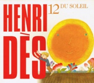 Henri Dès no.12 (Du Soleil) - Audio CD
