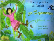 Jill & the Beanstalk: Italian & English