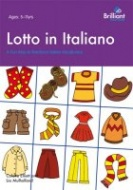 Lotto in Italiano (Photocopiable)