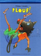 Plouf! (Small Paperback)