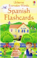 Spanish Flashcards (Everyday Words)